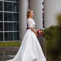 """Свадебное платье """"Анита"""""""