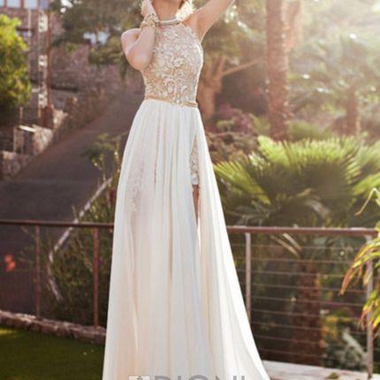 Свадебное платье Кристель (TF)
