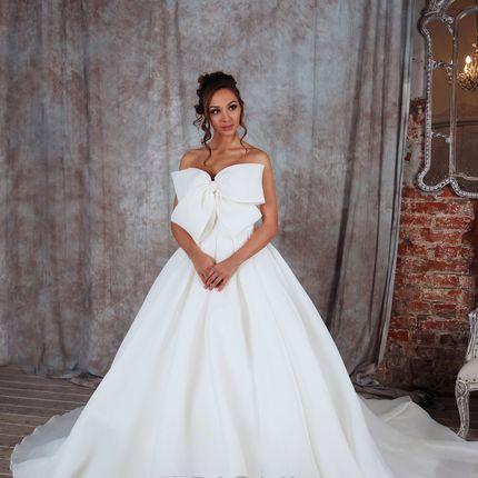 Свадебное платье Энигма (VL)