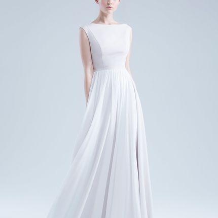 Свадебное платье Адели (JA)