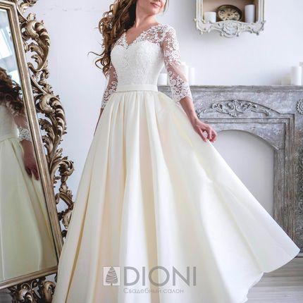 Свадебное платье - Филадельфия (CH)