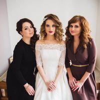 Свадебное платье Анита (TR). DIONI Свадебный салон