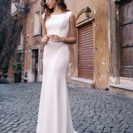 Свадебное платье Кэрри (RL)