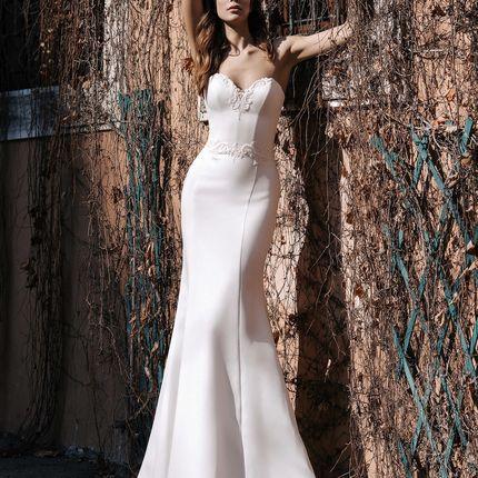 Свадебное платье Аретта (RL)