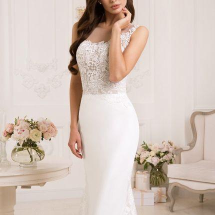 Свадебное платье Лондон (MR)