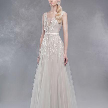 Свадебное платье Эланс (AV)