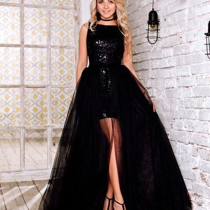 Вечернее платье Толис (FL)