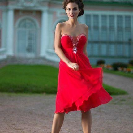 Платье Феникс (ЕХ)