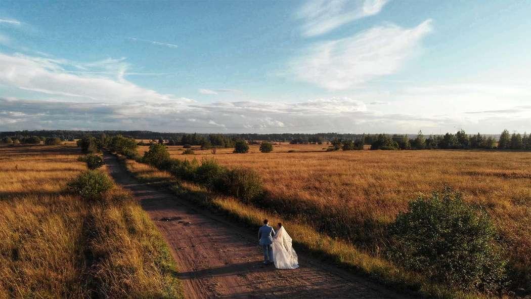 Аэросъемка - фото 19367120 Видеограф Олег Карпов