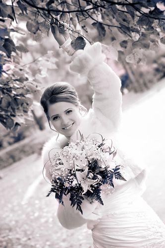 Фото 5247421 в коллекции Свадебная фотосъемка - Фотограф Самуил Гурарий