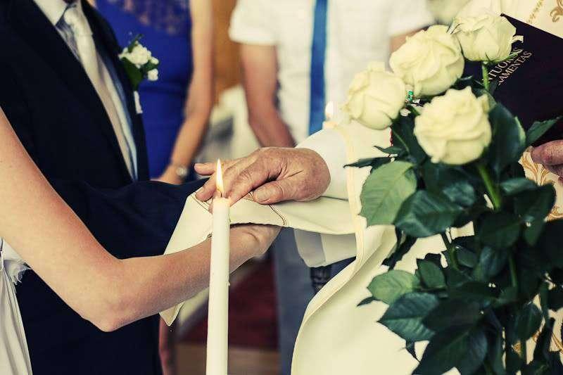 Фото 5251067 в коллекции Свадьба в Литве - August Wedding Agency