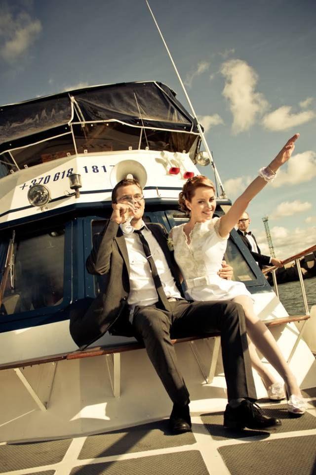 Фото 5251069 в коллекции Свадьба в Литве - August Wedding Agency