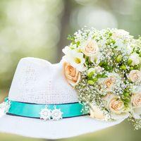 #букет #невесты #невеста #лето #летняя