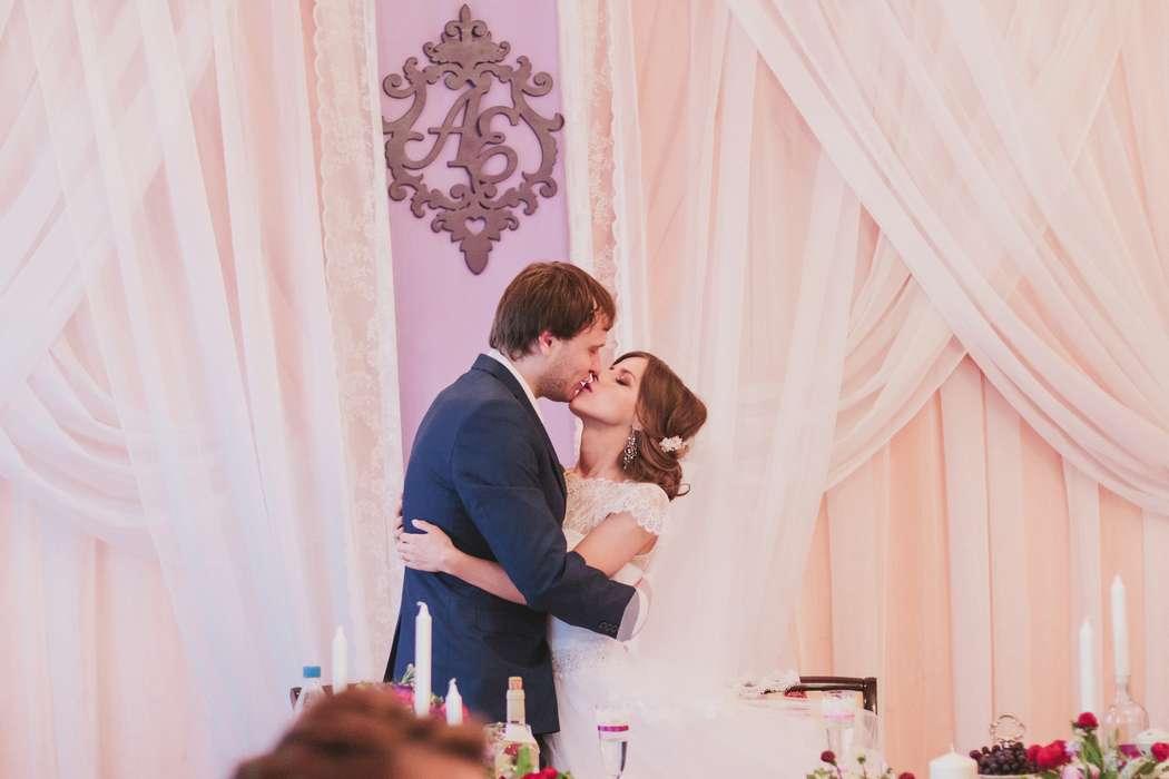 """Фото 5282211 в коллекции Свадьба Александра и Евгении - Ресторан """"Эффект"""""""