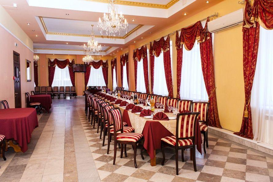 """Фото 5287405 в коллекции Зал Торжеств (до 150 человек) - Ресторан """"Эффект"""""""