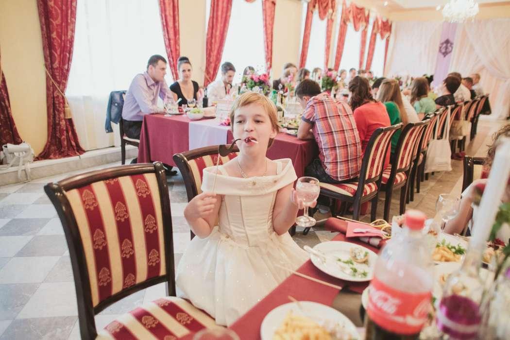 """Фото 5287485 в коллекции Зал Торжеств (до 150 человек) - Ресторан """"Эффект"""""""