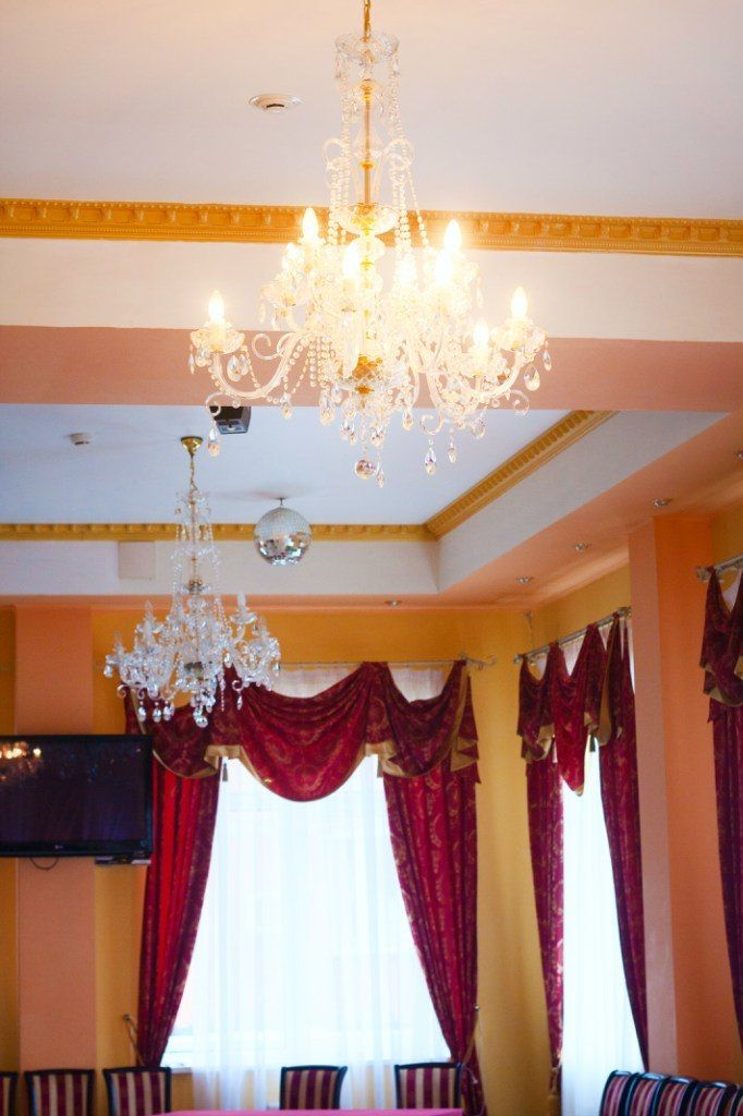 """Фото 5287517 в коллекции Зал Торжеств (до 150 человек) - Ресторан """"Эффект"""""""