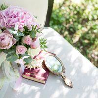 декор, букет невесты