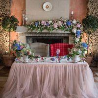фото декора на свадьбе