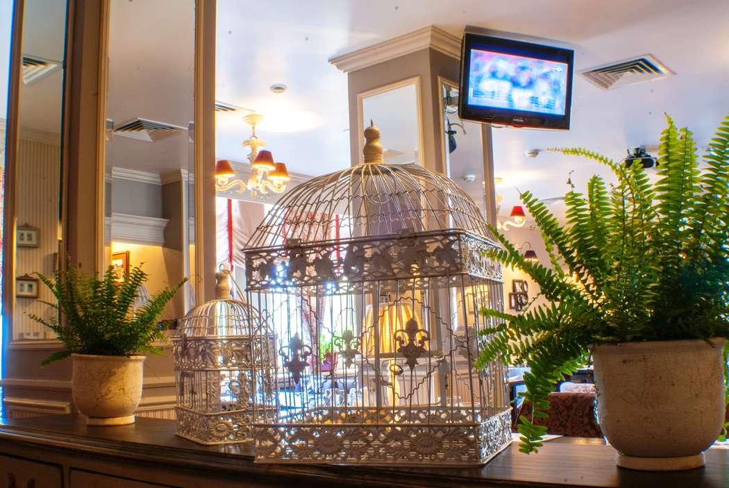 Фото 5305573 в коллекции Наши залы - Ресторан Траттория Semplice