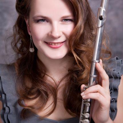 Игра флейты