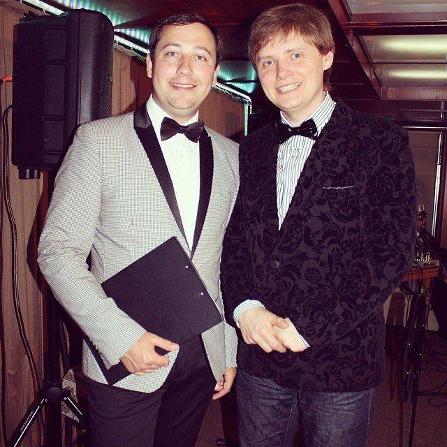 Фото 9247764 в коллекции Ведущий на свадьбу Нижний Новгород - Ведущий Алексей Мурзин