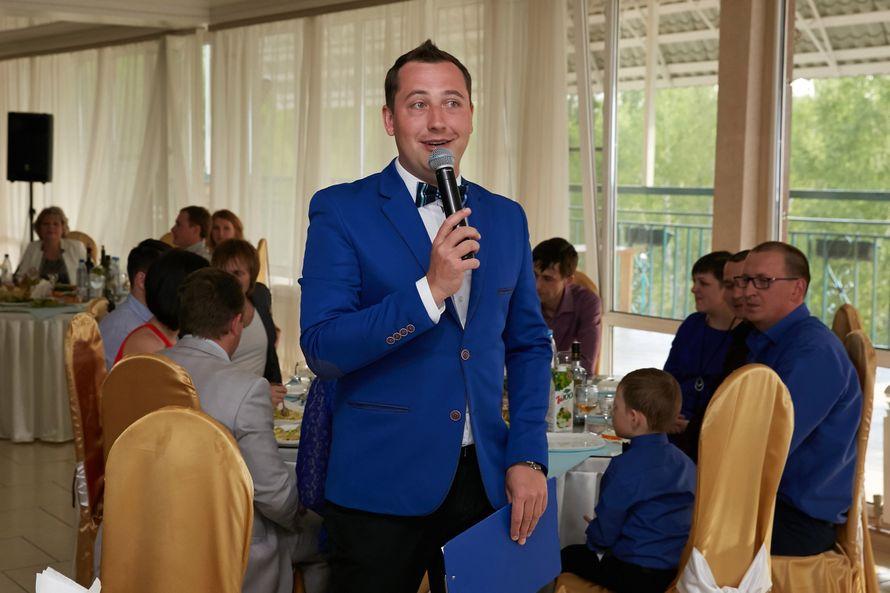 Фото 16060424 в коллекции Ведущий на свадьбу Нижний Новгород - Ведущий Алексей Мурзин