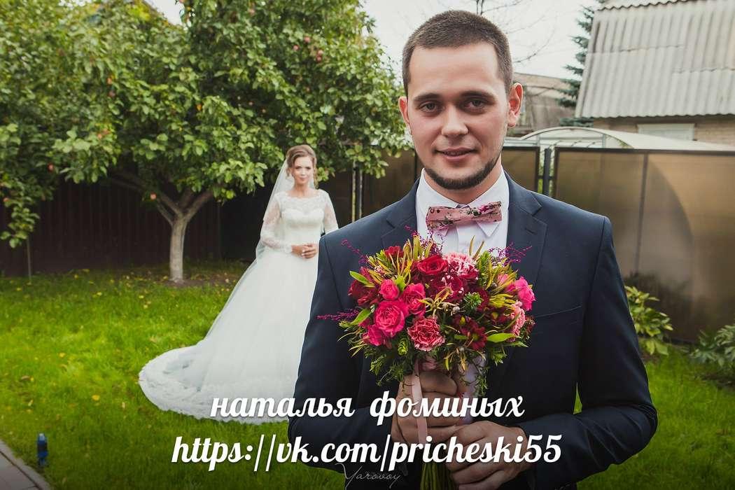 Фото 12733648 в коллекции портфолио - Стилист Наталья Фоминых