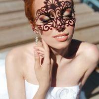 Модель Юлиана Фотограф Светлана Меньшенина Прическа,макияж - я