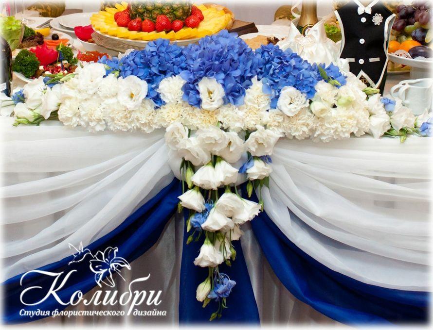 Подробности на сайте  - фото 5330569 Студия флористического дизайна FloKolibri