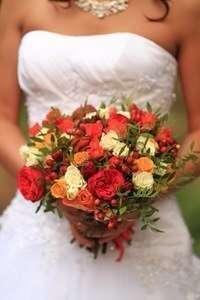 Фото 5330693 в коллекции Букет невесты. Наши работы. - Студия флористического дизайна FloKolibri