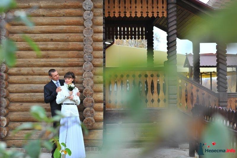 Фото 352963 в коллекции Мои фотографии - Свадебный фотограф Юлия Панфилова