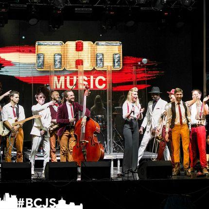 Основной состав Big city jazz show