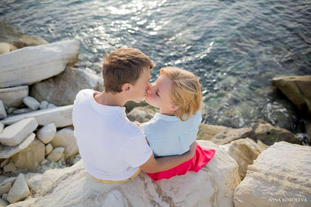 Любить, сидя на самом краешке. - фото 10338096 Фотограф Nina Koroleva