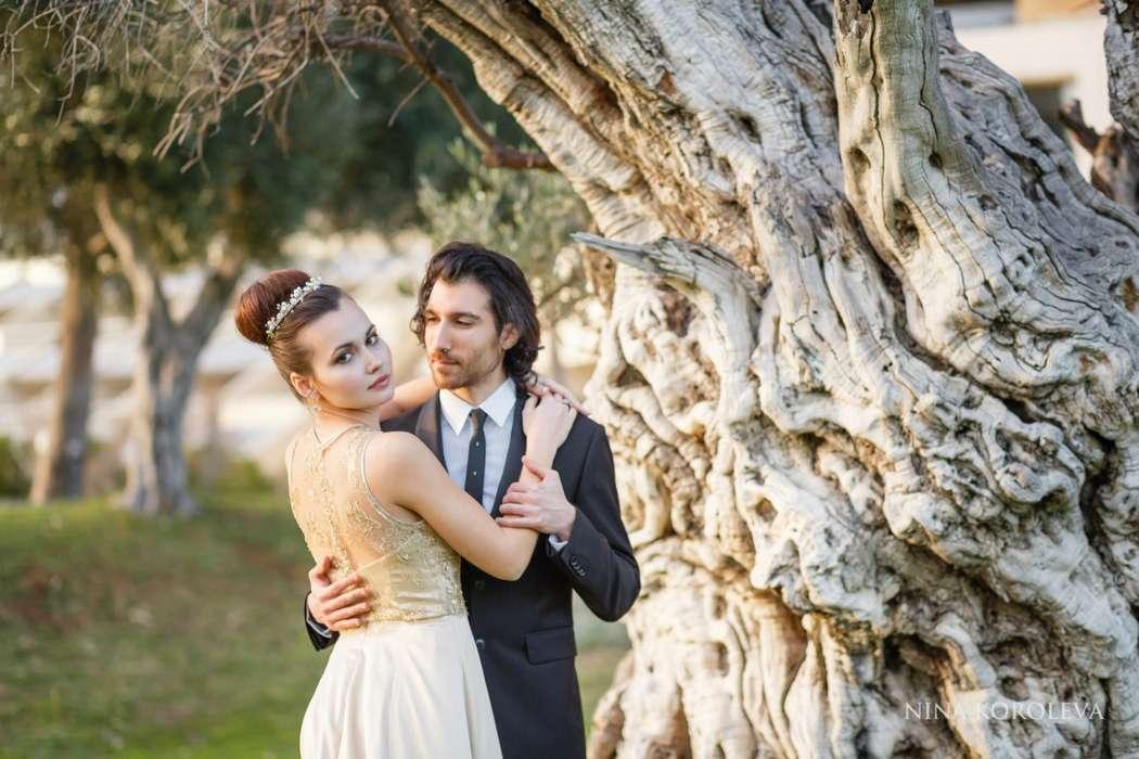 Фото 10338126 в коллекции Wedding day - Фотограф Nina Koroleva