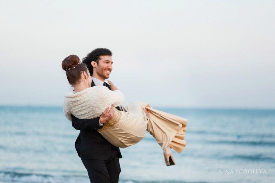 Фото 10338138 в коллекции Wedding day - Фотограф Nina Koroleva