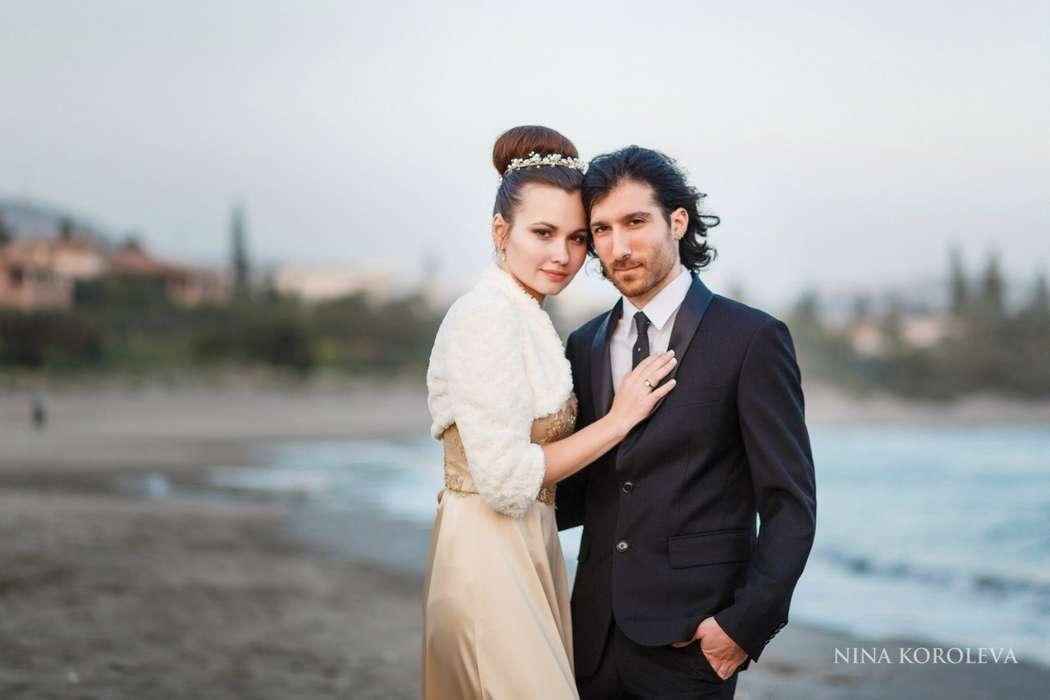 Фото 10338140 в коллекции Wedding day - Фотограф Nina Koroleva