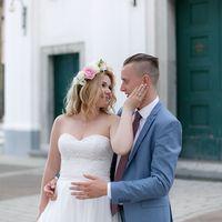 Свадьба Жени и Саши в Равелло, Италия.