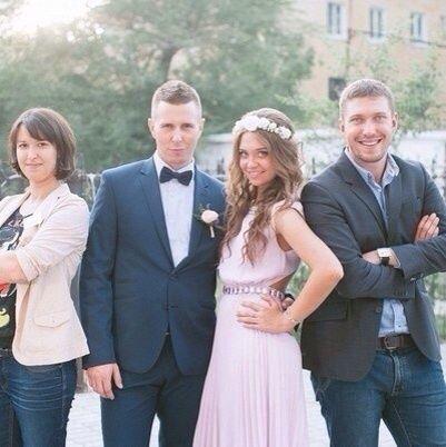 Свадьба Руслана и Александры - фото 5376407 Ведущий Сергей Морских