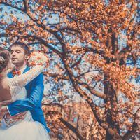 Свадьба 24.09.14. Невеста Мадина Прическа / Макияж – Кирякова Марина