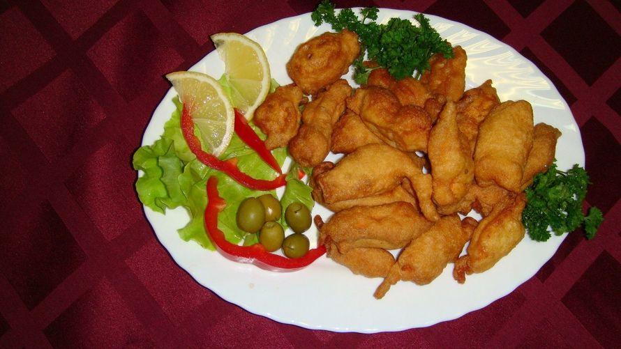 Банкетные горячие блюда рецепты с фото
