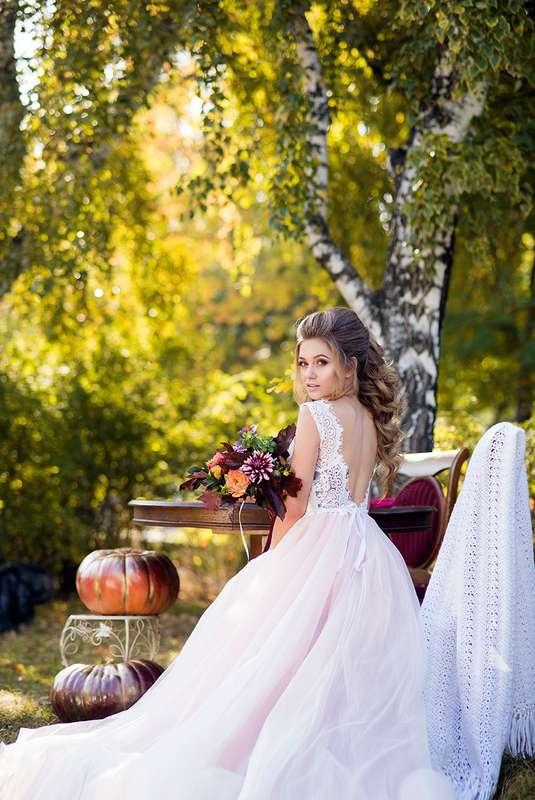 Фото 13531386 в коллекции Наши невесты - Дизайнер Anastasiya Boksha