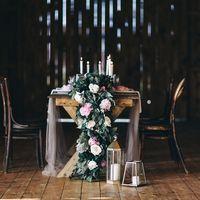 Амбар - как место проведения свадебного торжества. Свадебный Амбар Tiramisu Farm, Стрельна.