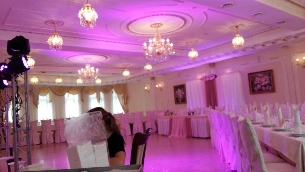 Фото 16312128 в коллекции Техническое обеспечение свадьбы - Рrazdnik - техническое обеспечение