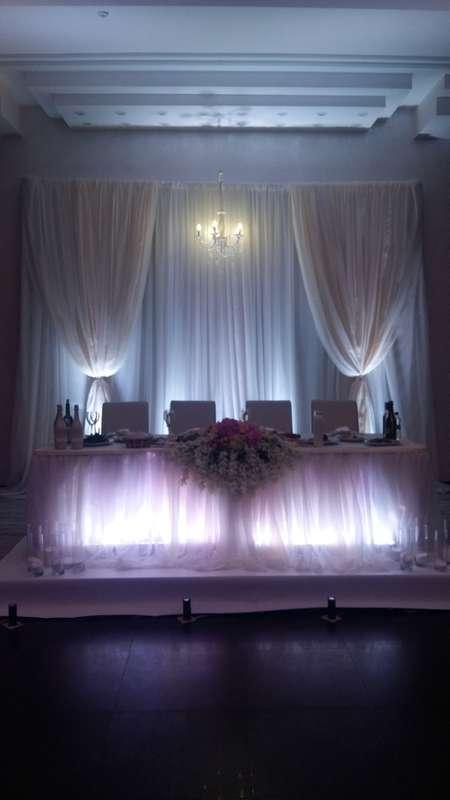 Фото 16312136 в коллекции Техническое обеспечение свадьбы - Рrazdnik - техническое обеспечение