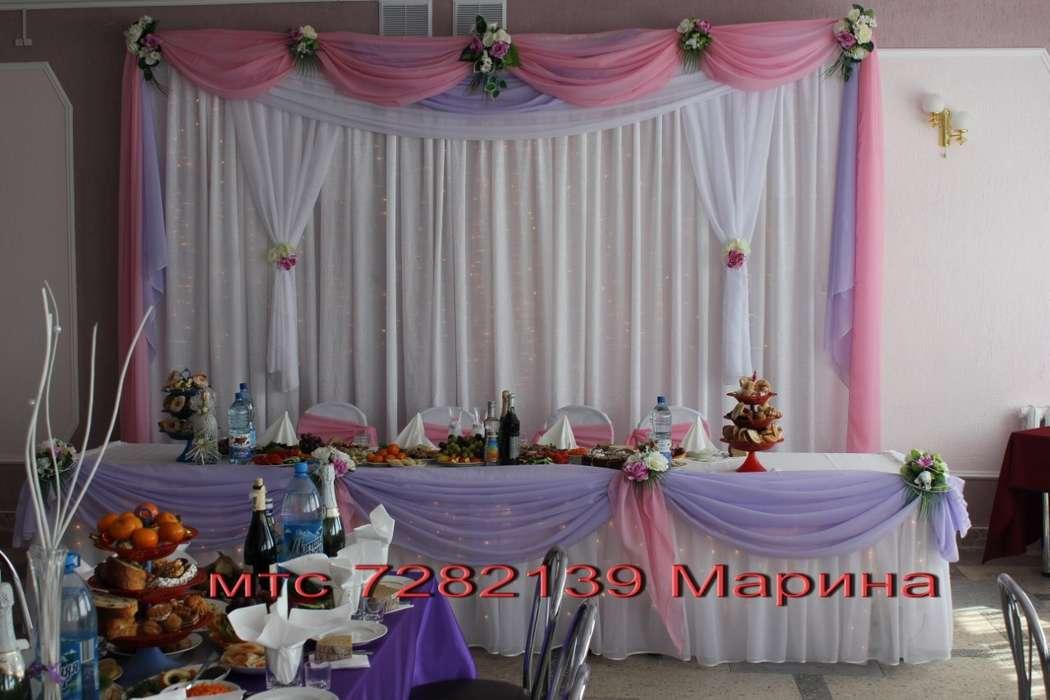 Фото 5429263 в коллекции оформление зала - Гармония цветов - оформление