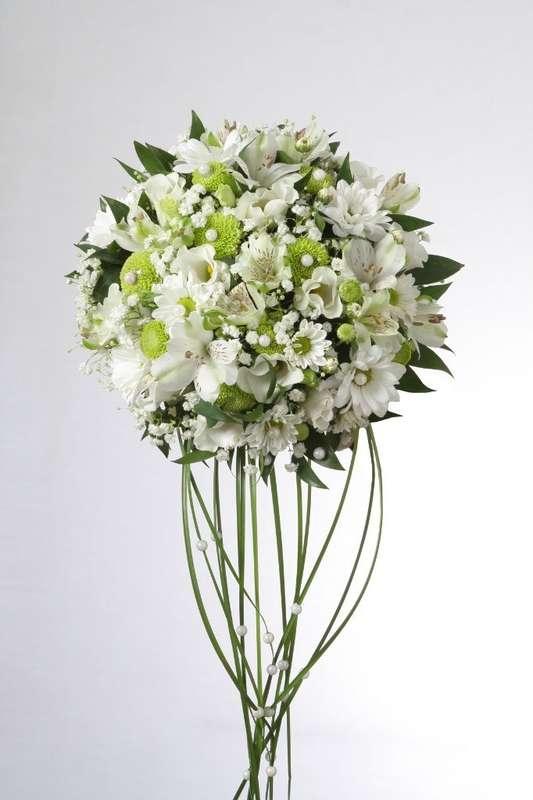 Фото 5429535 в коллекции оформление зала - Гармония цветов - оформление
