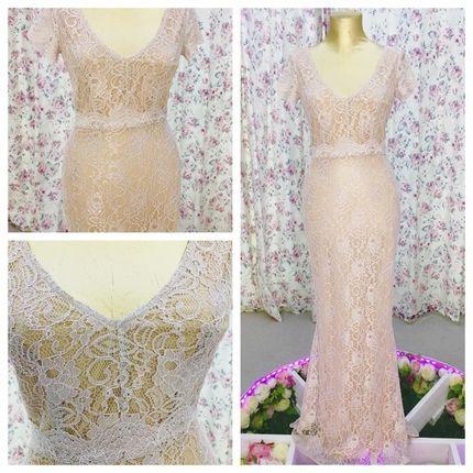 Вечернее платье, арт. 044