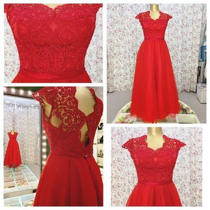 Вечернее платье, арт. 089