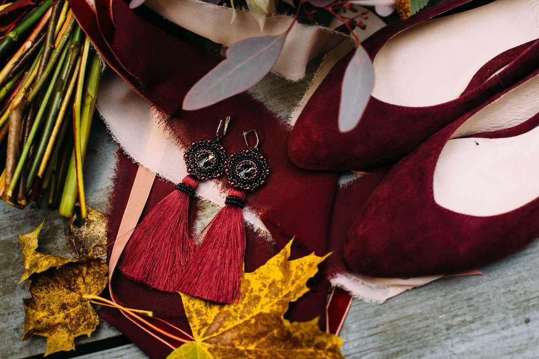 Фото 17198484 в коллекции Маша и Рома 4 сезона - Mary Ilyina - фотограф